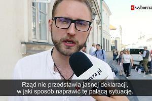 30 tysięcy osób rocznie umiera w Polsce przez złe działanie służby zdrowia