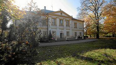 Pałac w Słupi Jędrzejowskiej