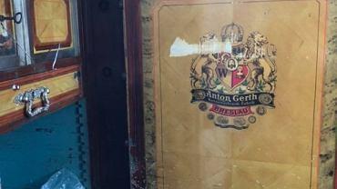 Udało się otworzyć ponad 100-letni sejf. W środku były pamiątki z miasta Braslau