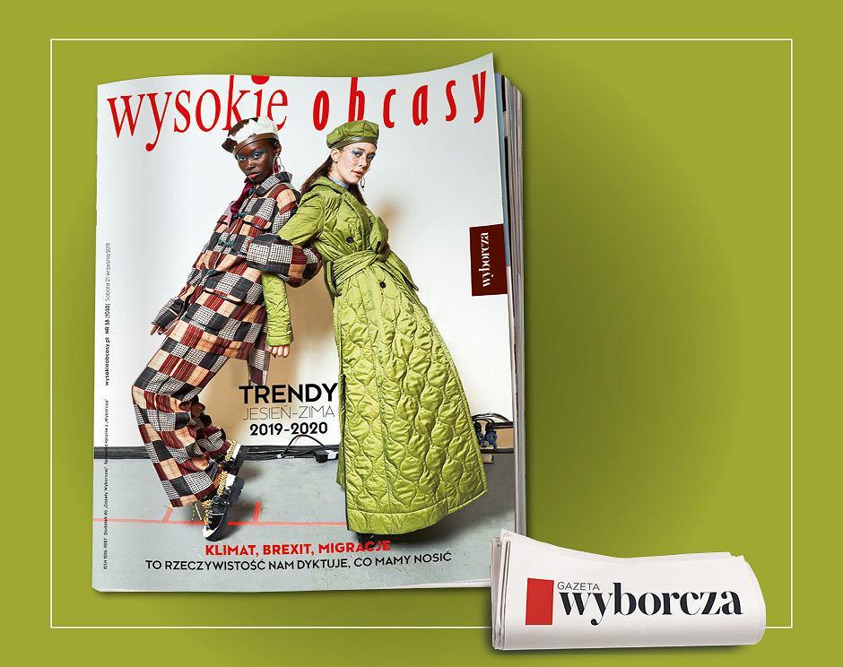 Wysokie Obcasy