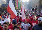 Śmierć na Biegu Niepodległości w Poznaniu