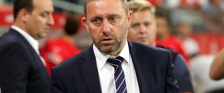 Polska - Czechy. Jerzy Brzęczek podał skład reprezentacji Polski
