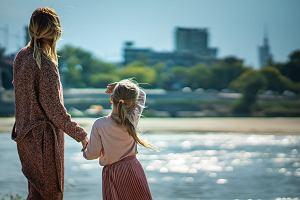 Miłość do dziecka to coś, co nie ma definicji. Co zmienia rodzicielstwo?
