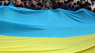 Euromajdan (2013. zdjęcie ilustracyjne)