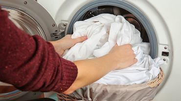 Jak uratować zafarbowane ubranie?