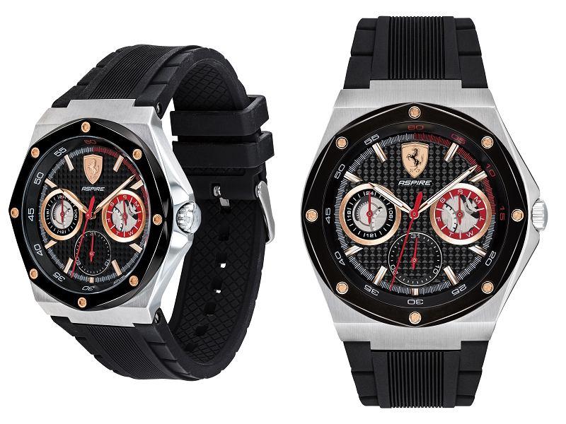 Zegarek Scuderia Ferrari SF 0830556