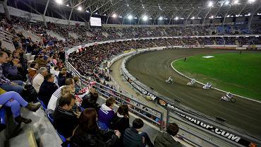 Speedway Grand Prix w Toruniu w 2015 r.