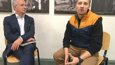 Wywiad Jacka Międlara z wPrawo.pl z prof. Krzysztofem Szwagrzykiem, wiceprezesem IPN
