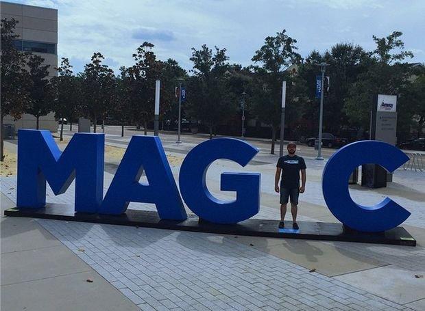 Akcja Orlando Magic dla kibiców