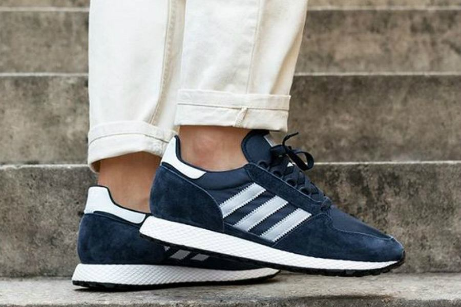 Adidas buty męskie Forest Grove
