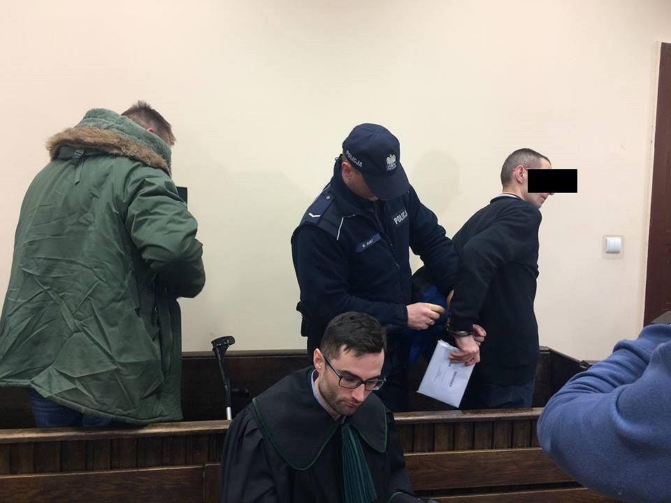 Proces w sprawie wybuchu przy ul. Przemysłowej w Łodzi