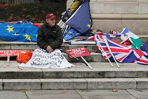 Niepokój w Wielkiej Brytanii. Chodzi o plany rządu co do imigrantów po brexicie
