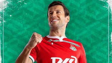 Grzegorz Krychowiak piłkarzem miesiąca