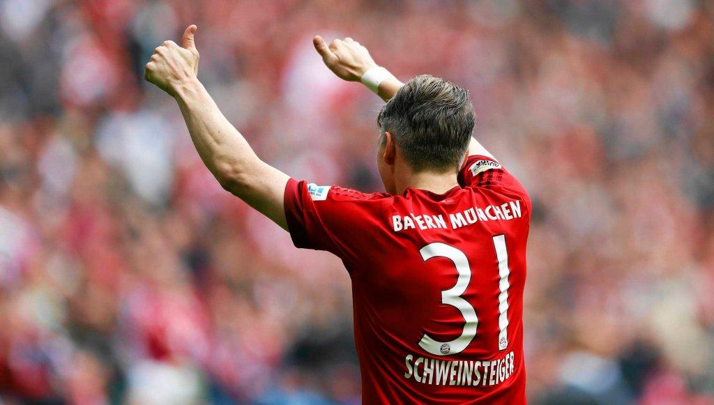 Bayern - Mainz