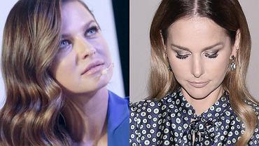 Anna Lewandowska, Paulina Sykut-Jeżyna