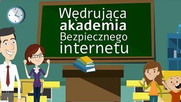 Ambasadorzy Bezpiecznego Internetu