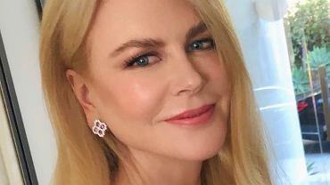 Nicole Kidman o małżeństwie z Tomem Cruisem
