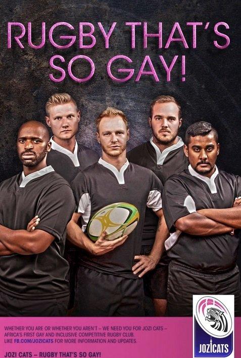 Przegląd seksu gejowskiego