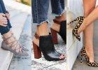 Wiązane sandałki, a może kultowe balerinki? Szukamy idealnych butów na lato!
