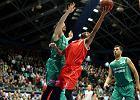 Koszykówka. Śląsk Wrocław w drugiej rundzie FIBA Europe Cup