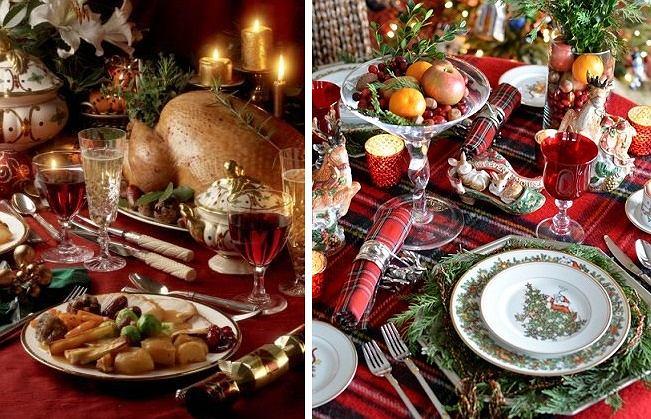 Tradycyjne wigilijne dania w zdrowszej formie