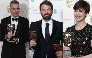 Daniel Day-Lewis,Ben Affleck, Anne Hathaway