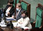 Adwokaci sprzeciwiają się dewastacji polskiego parlamentaryzmu przez marszałek Witek i jej mocodawców