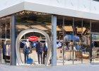 Bugatti   Pierwszy butik marki w Londynie