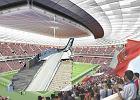 Puchar Świata w skokach narciarskich na Stadionie Narodowym?!