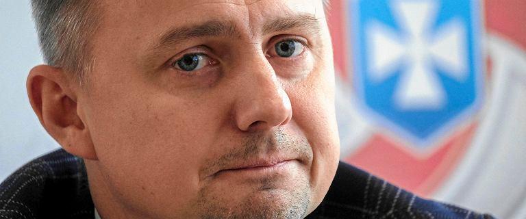 Siatkówka. Krzysztof Ignaczak: Żeby zostać Resoviakiem trzeba mieć twardy charakter i jaja. Nie czuje się już przed nami respektu