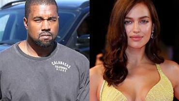 Kanye West i Irina Shayk już nie są parą