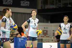 Magdalena Stysiak będzie gotowa do gry w kolejnych meczach o Tokio 2020