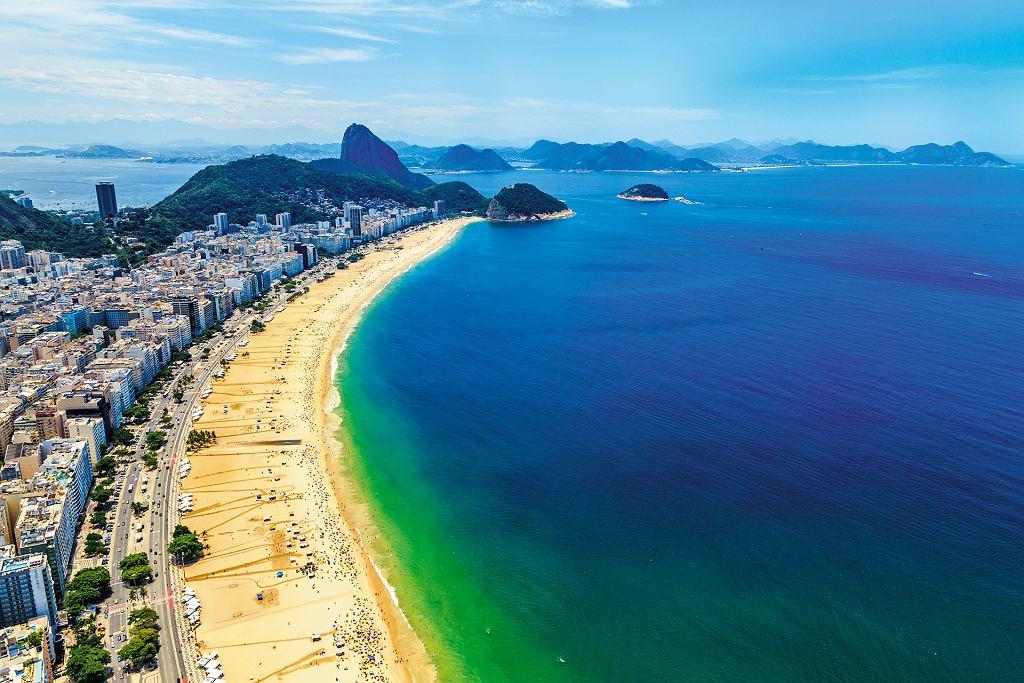 Rio de Janeiro - Copacabana