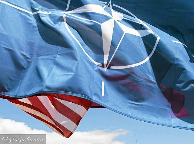NATO (zdjęcie ilustracyjne)