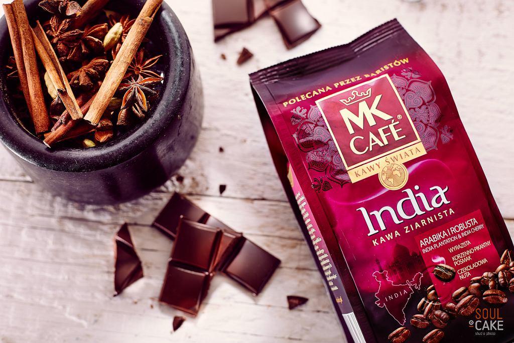 MK Cafe India