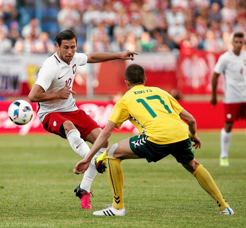 Mecz Polska-Litwa