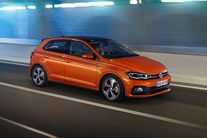 Volkswagen Polo - nowa definicja miejskiego samochodu