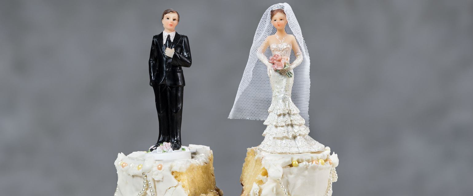 Odwołałam ślub. 'Wtedy pierwszy raz widziałam, jak mój niedoszły teść się uśmiecha' (Fot. Shutterstock.com)
