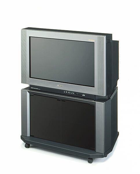 Wysoka jakość reprodukowanego obrazu w tv Sony