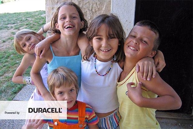fot. Z archiwum SOS Wioski Dziecięce