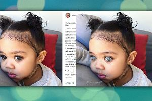 """Kradną zdjęcia małych dzieci i zmieniają je w Photoshopie. Dla """"lajków"""" zrobią wszystko"""