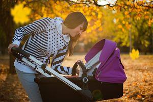 Jaki wózek dla niemowlaka? Podpowiadamy, na co warto zwrócić uwagę przed zakupem