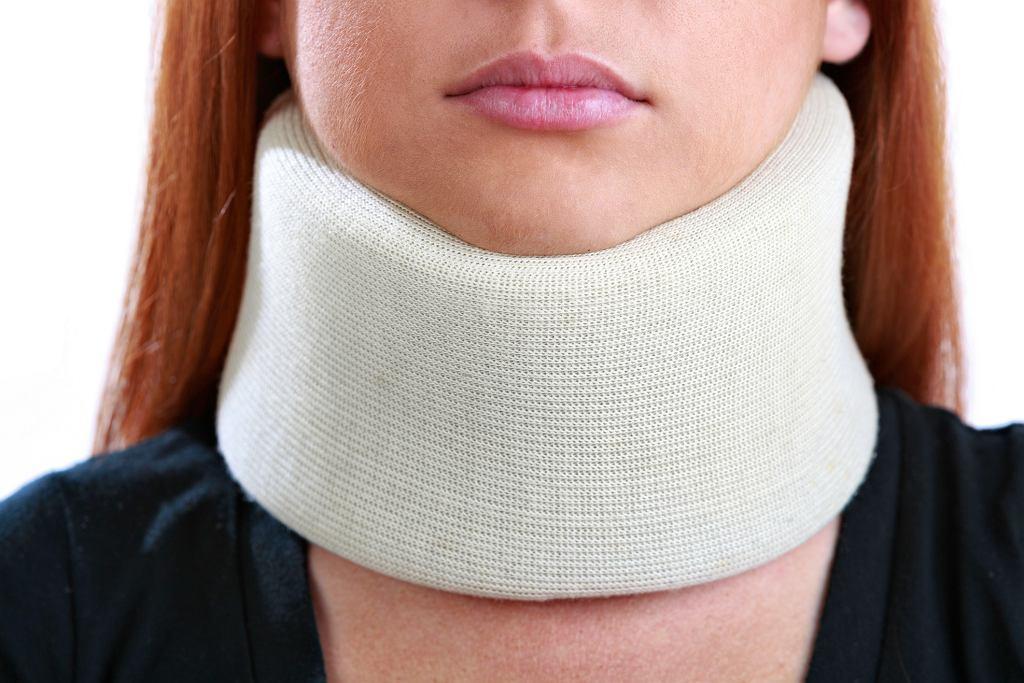 Annę, która przed komisją lekarską ZUS stanęła z powodu problemów z kręgosłupem, badał ...okulista (fot. apomares / iStockphoto.com)