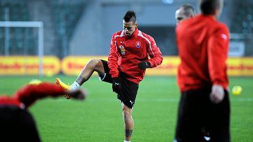 Marek Hamsik w Chinach. Transfer z SSC Napoli potwierdzony