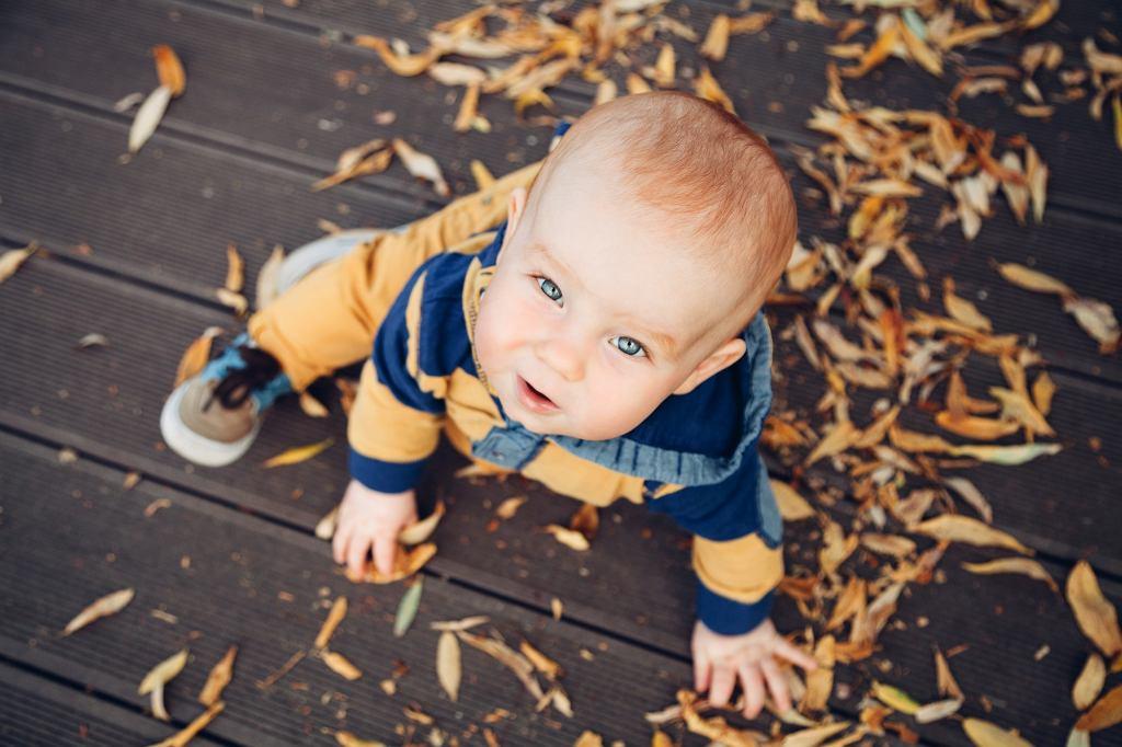 5 sposobów na ochronę dziecka przed przeziębieniem