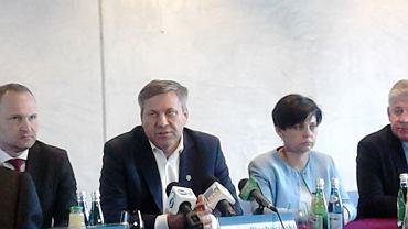 Janusz Piechociński w Lublinie