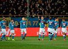 Liga Europy. Napoli pewnie wygrywa z Red Bullem Salzburg. Gol Arkadiusza Milika!