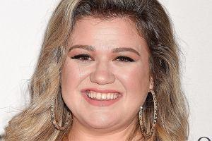 Kelly Clarkson w 2017 roku