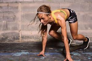 Biegaczka Julita Kotecka-Nerek aktualnie skupia się na roli trenera, ale zamierza też startować w zawodach. Spontanicznie