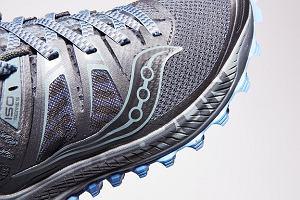 Saucony - niezawodne buty do biegania po każdym terenie. Modele w dobrej cenie!